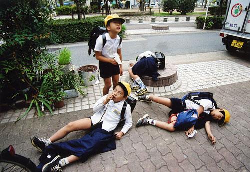 Boys by Kayo Ume