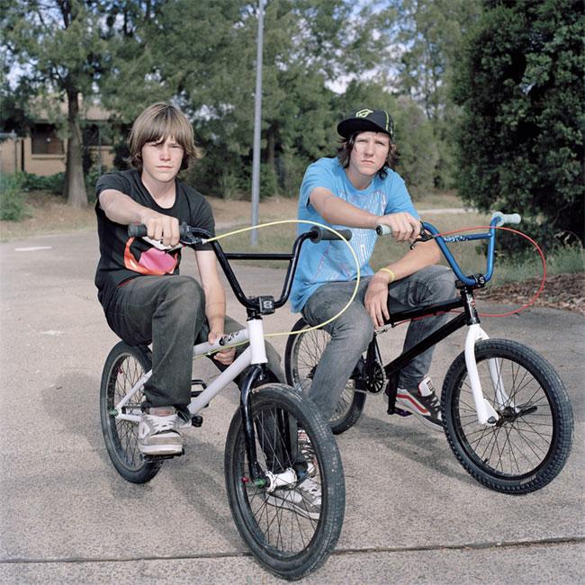 Nathan And Mac