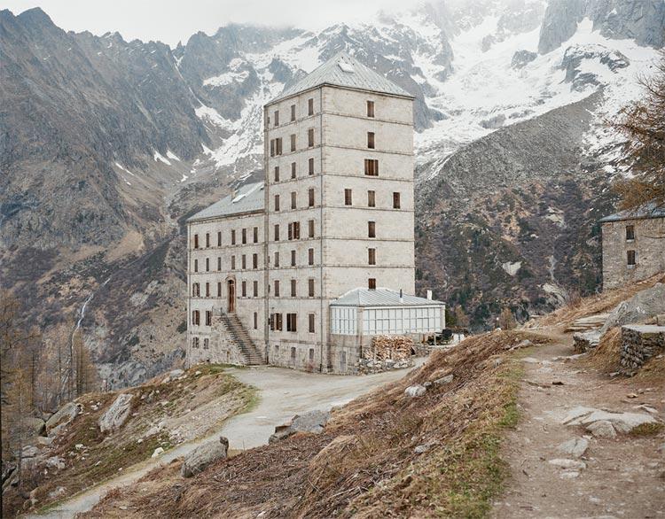 Dany Peschl Mountain Home