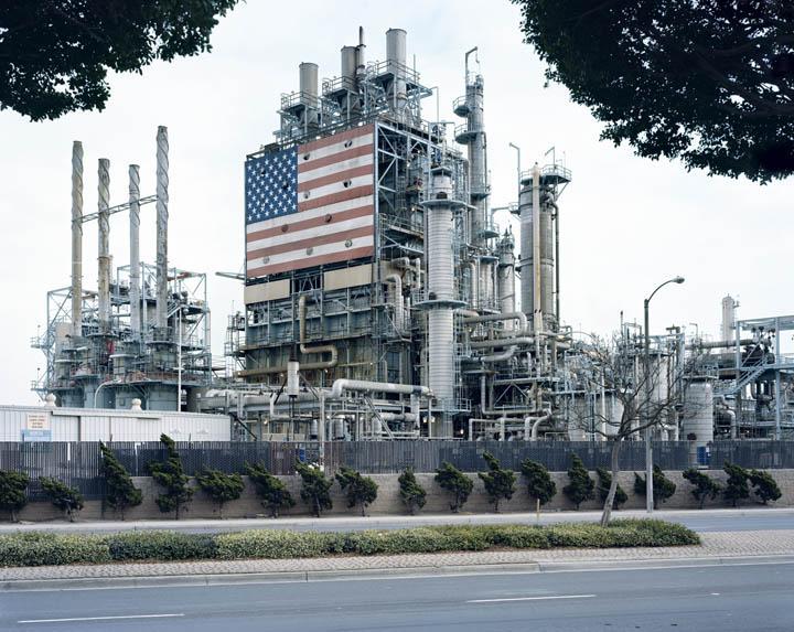 Carson Refinery