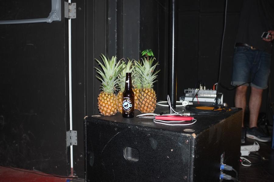 Pineapple Beer