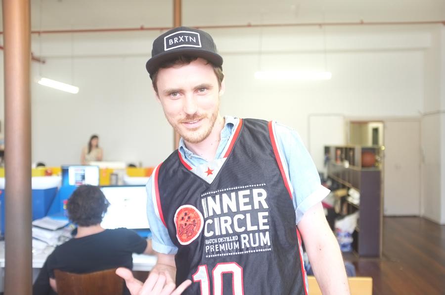 Damo Circle