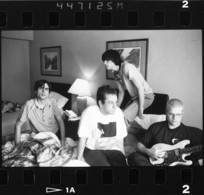 Weezer 1994
